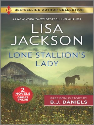 cover image of Lone Stallion's Lady ; Intimate Secrets